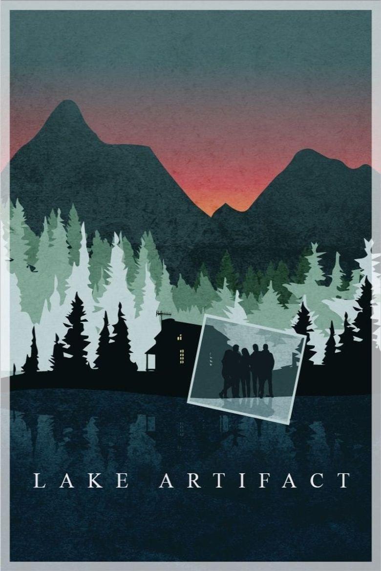 Lake Artifact Poster