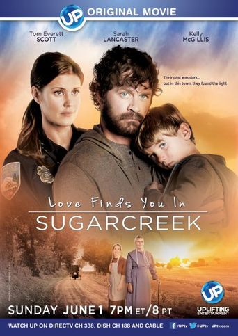 Watch Love Finds You In Sugarcreek