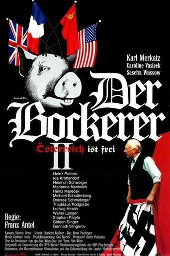 Der Bockerer II - Österreich ist frei! Poster