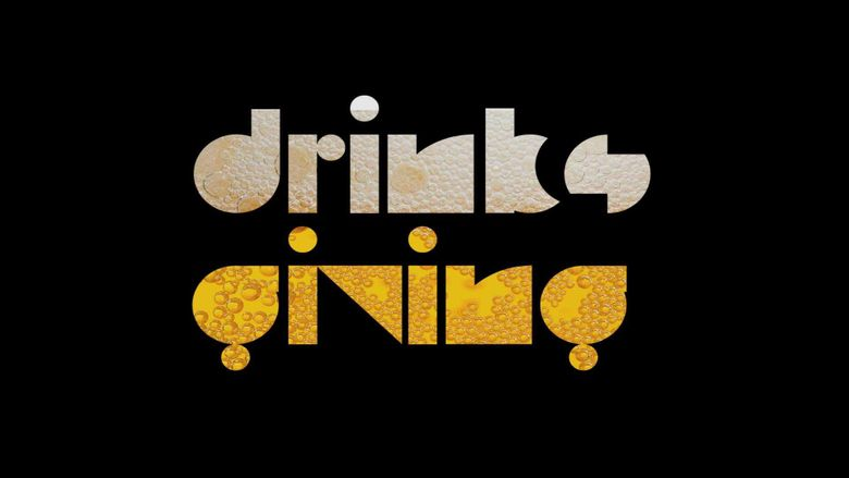 Drinksgiving Poster