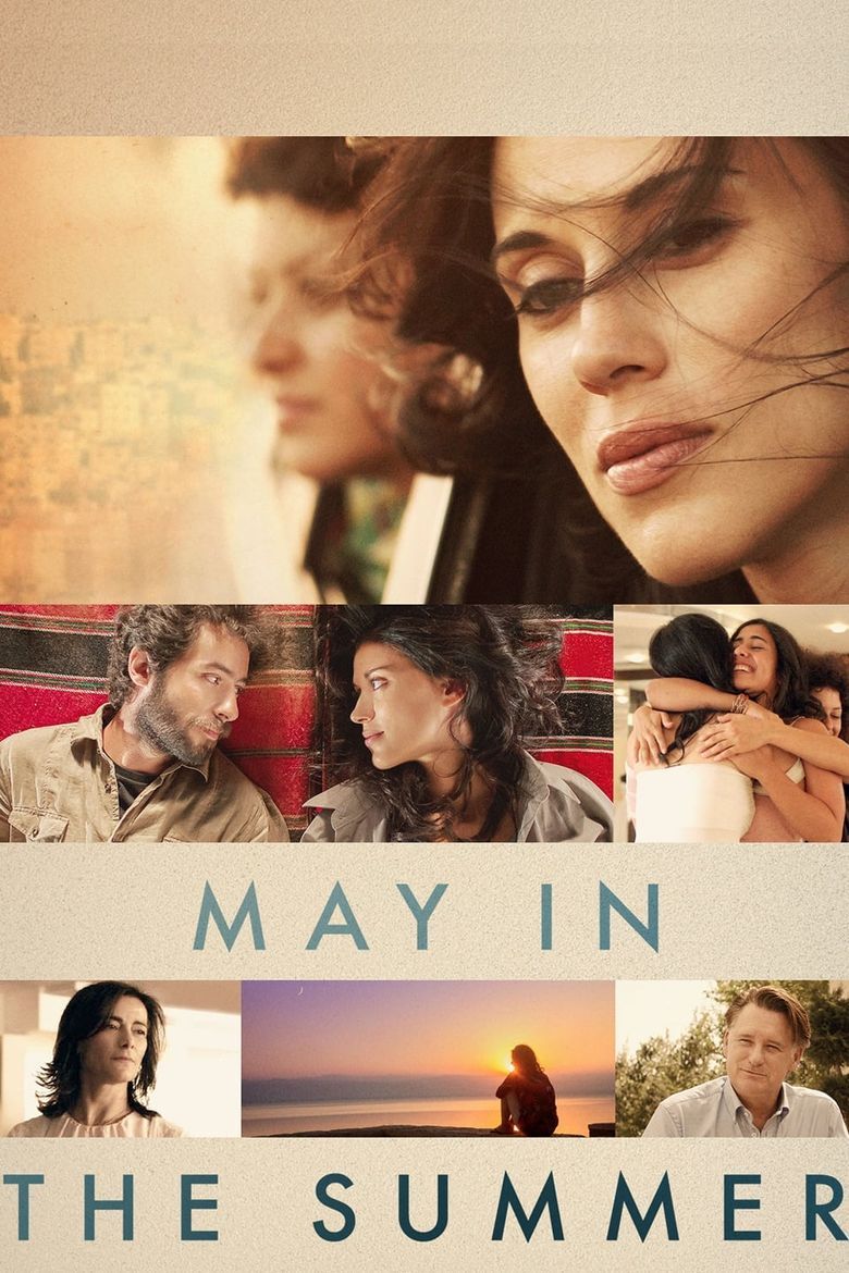 May in the Summer Poster