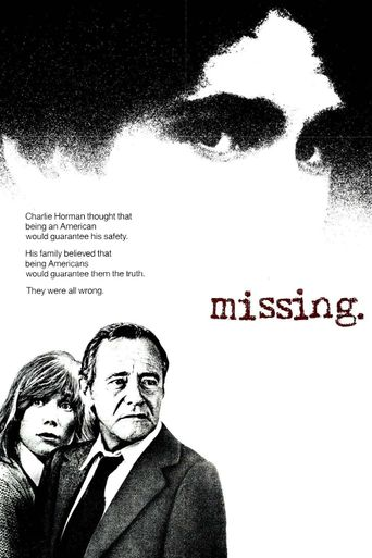 Watch Missing