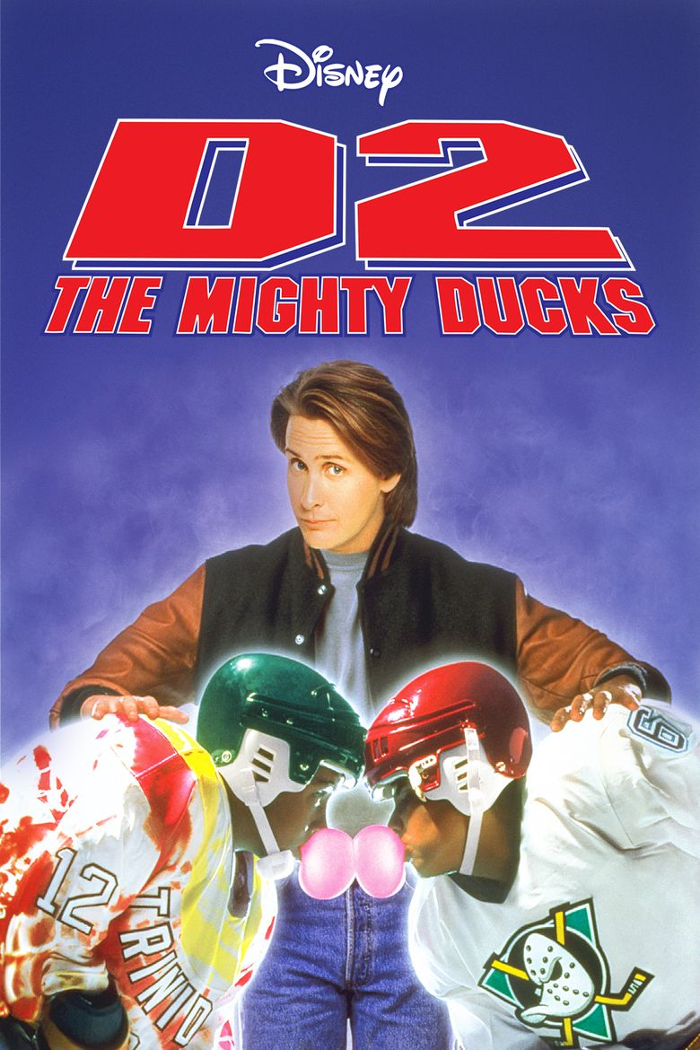 Image result for the mighty ducks d2
