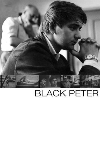 Black Peter Poster
