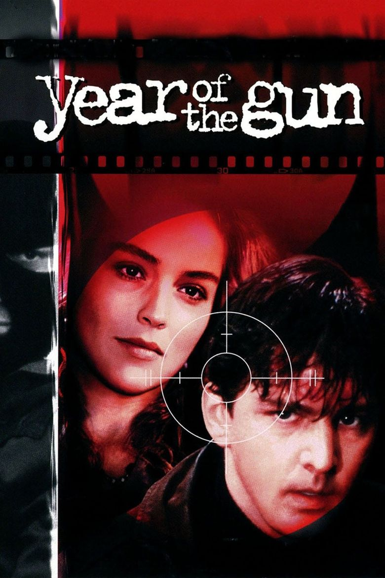 Year of the Gun Poster