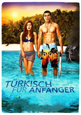 Turkish for Beginners Poster