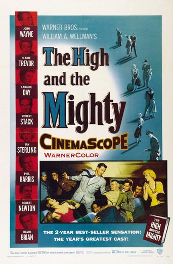 Watch The High and the Mighty