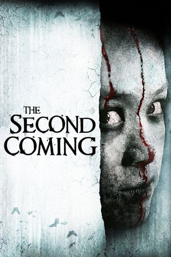 The Second Coming Poster