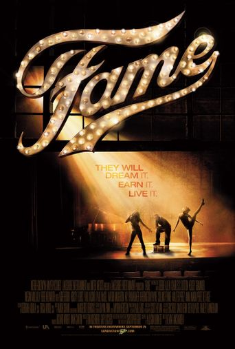 Watch Fame