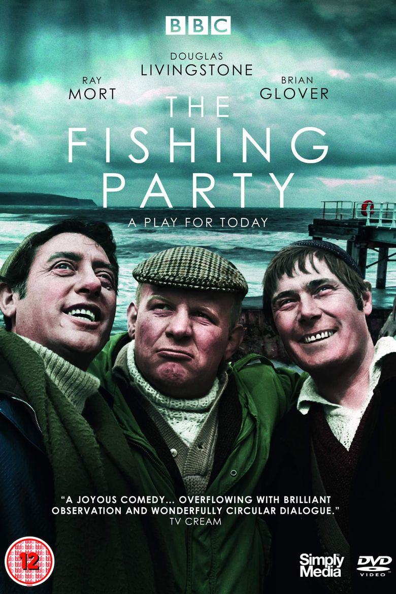 The Fishing Party Poster
