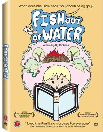 Watch Fish out of Water