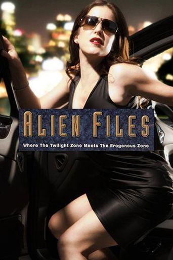 Sex Files: Alien Erotica II Poster