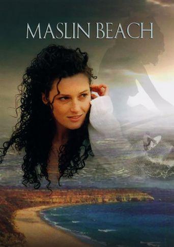 Maslin Beach Poster