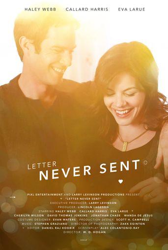 Letter Never Sent Poster