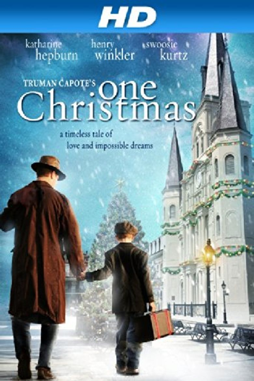 One Christmas Poster