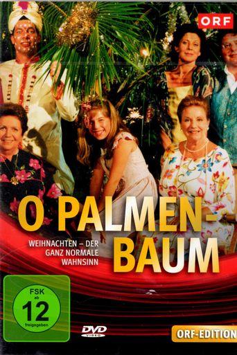O Palmenbaum Poster