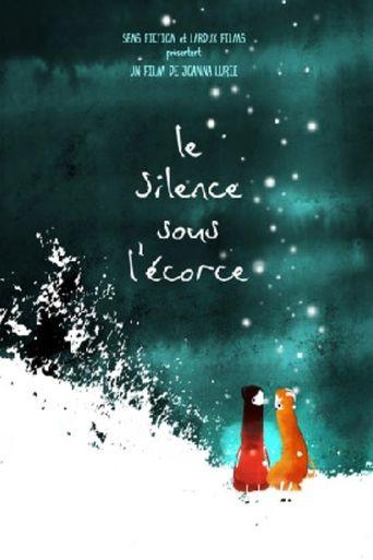 The Silence Beneath the Bark Poster