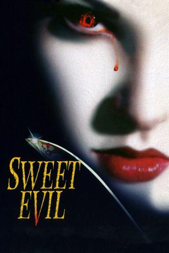Sweet Evil Poster