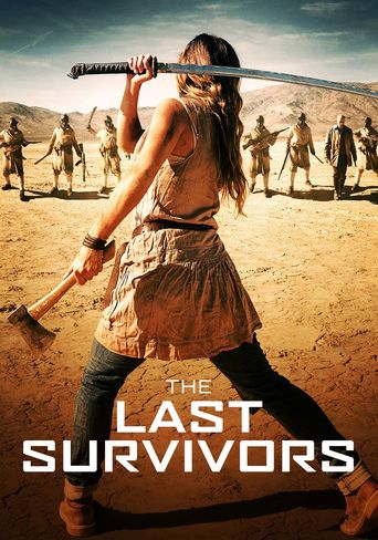 Watch The Last Survivors