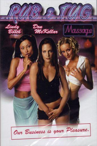 Rub and Tug Poster
