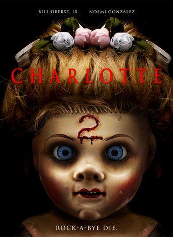 Charlotte: The Return Poster