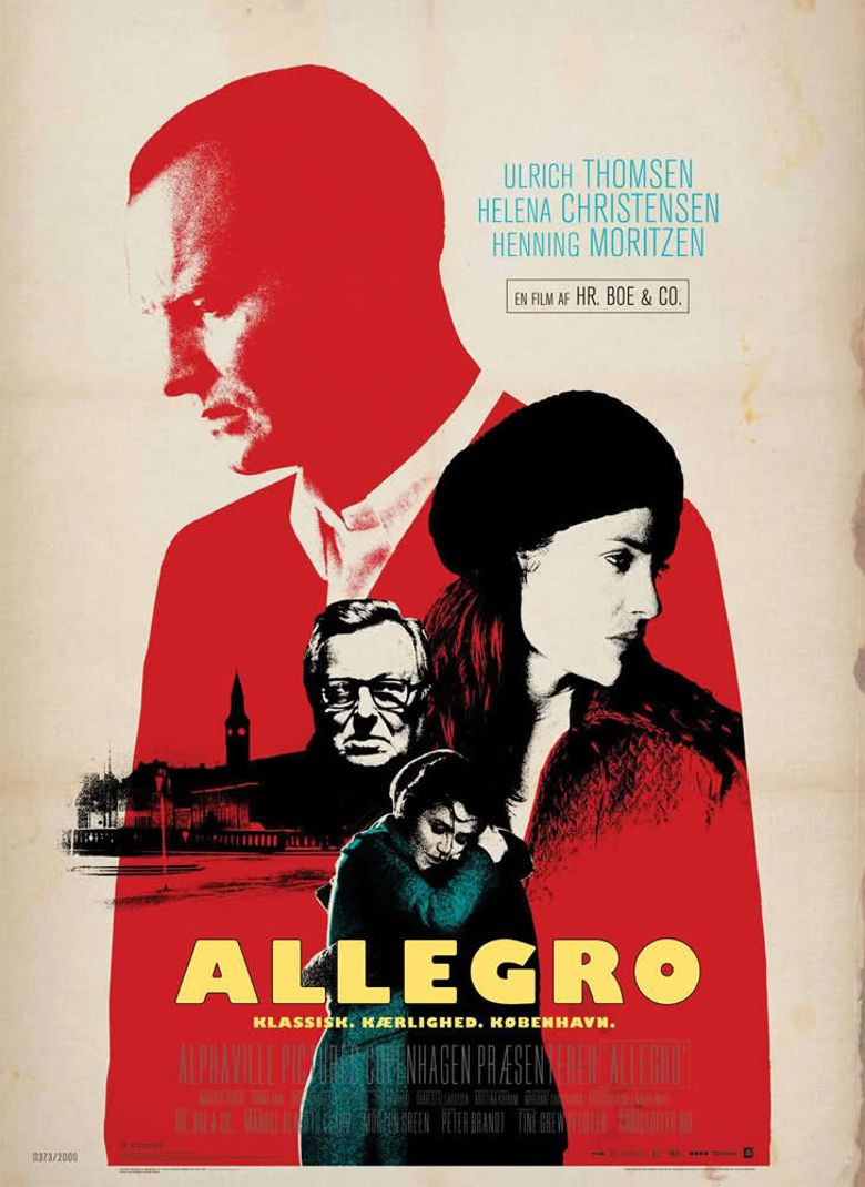 Watch Allegro
