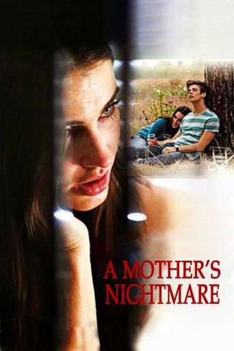 A Mother's Nightmare Poster