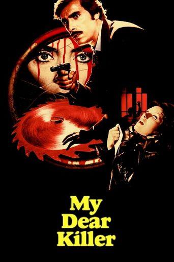 My Dear Killer Poster