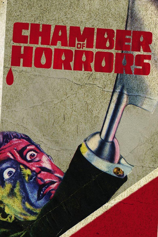 Chamber of Horrors Poster