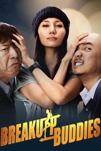 Breakup Buddies Poster