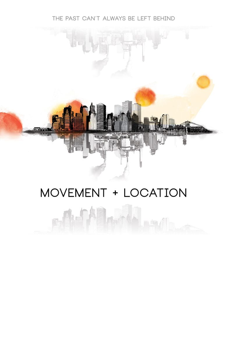 Movement + Location Poster