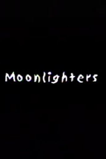 Moonlighters Poster