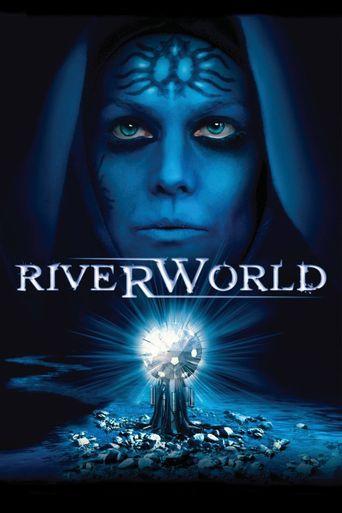Riverworld Poster