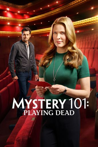 Mystery 101: Playing Dead Poster