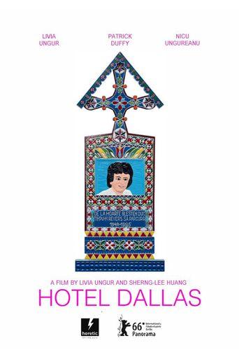 Hotel Dallas Poster
