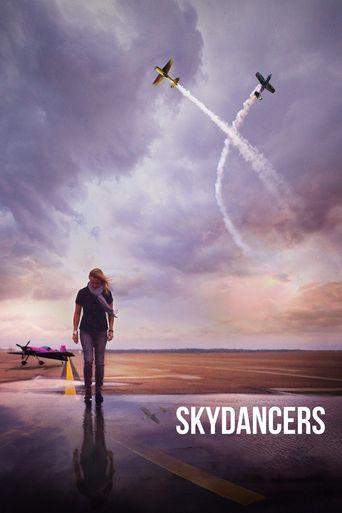 Skydancers Poster