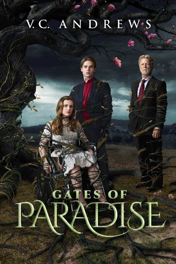 Gates of Paradise Poster