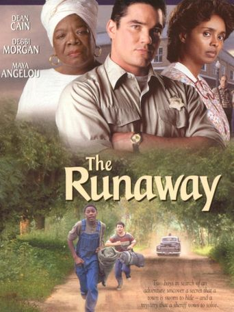 The Runaway Poster