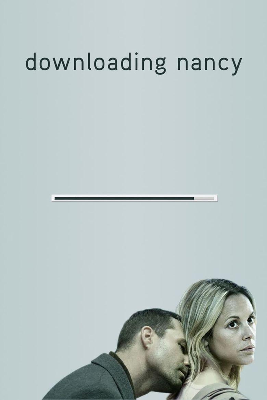 Downloading Nancy Poster