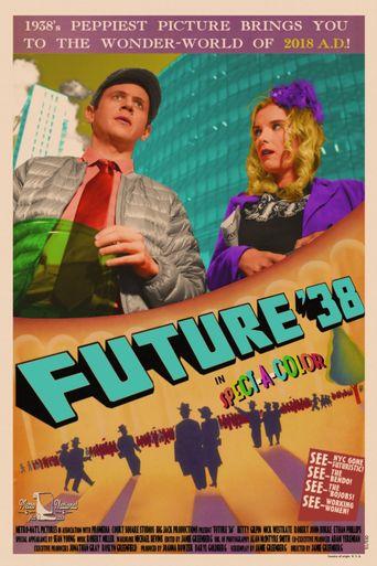 Future '38 Poster