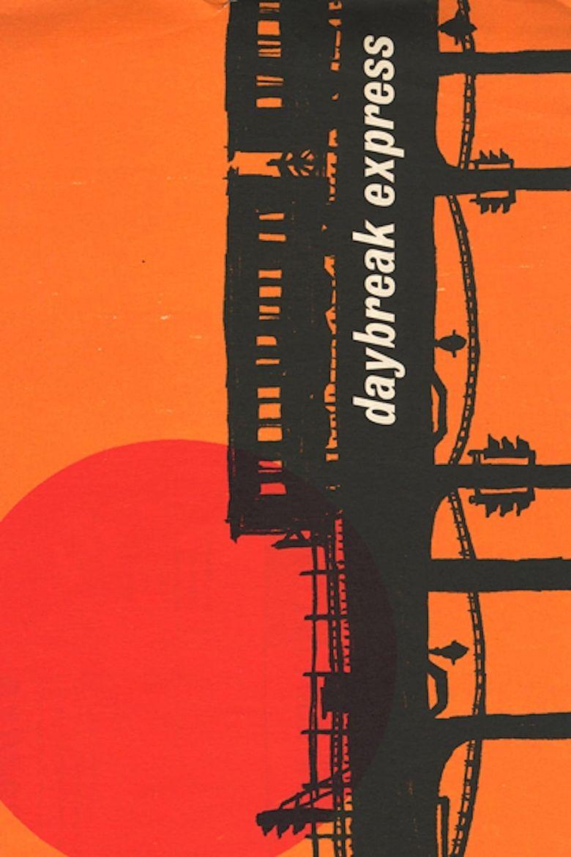 Daybreak Express Poster