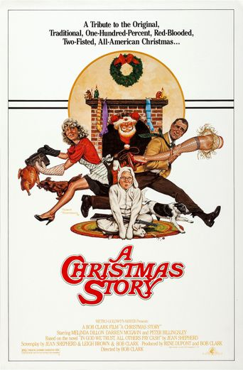 Watch A Christmas Story