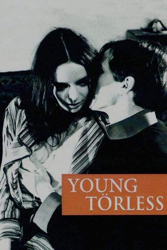 Young Törless Poster
