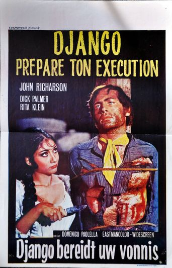 Execution Poster