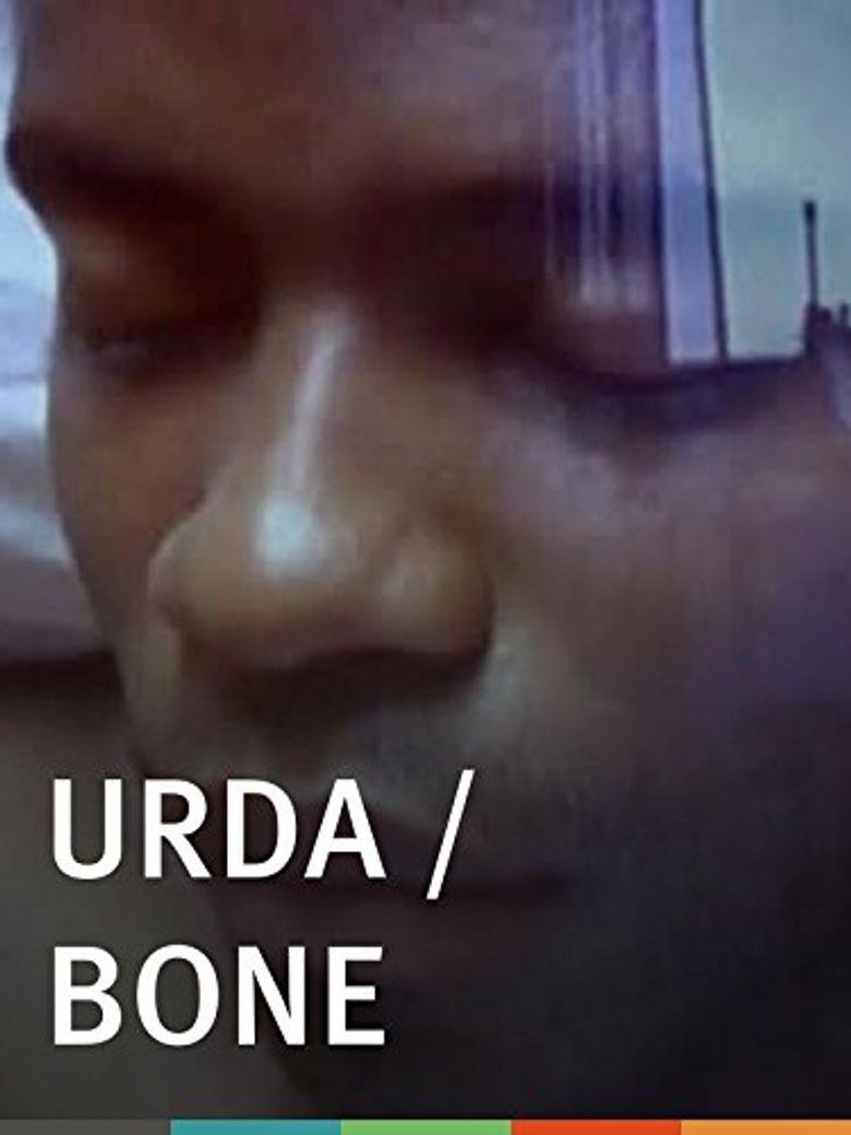 Urda/Bone Poster