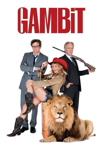 Watch Gambit