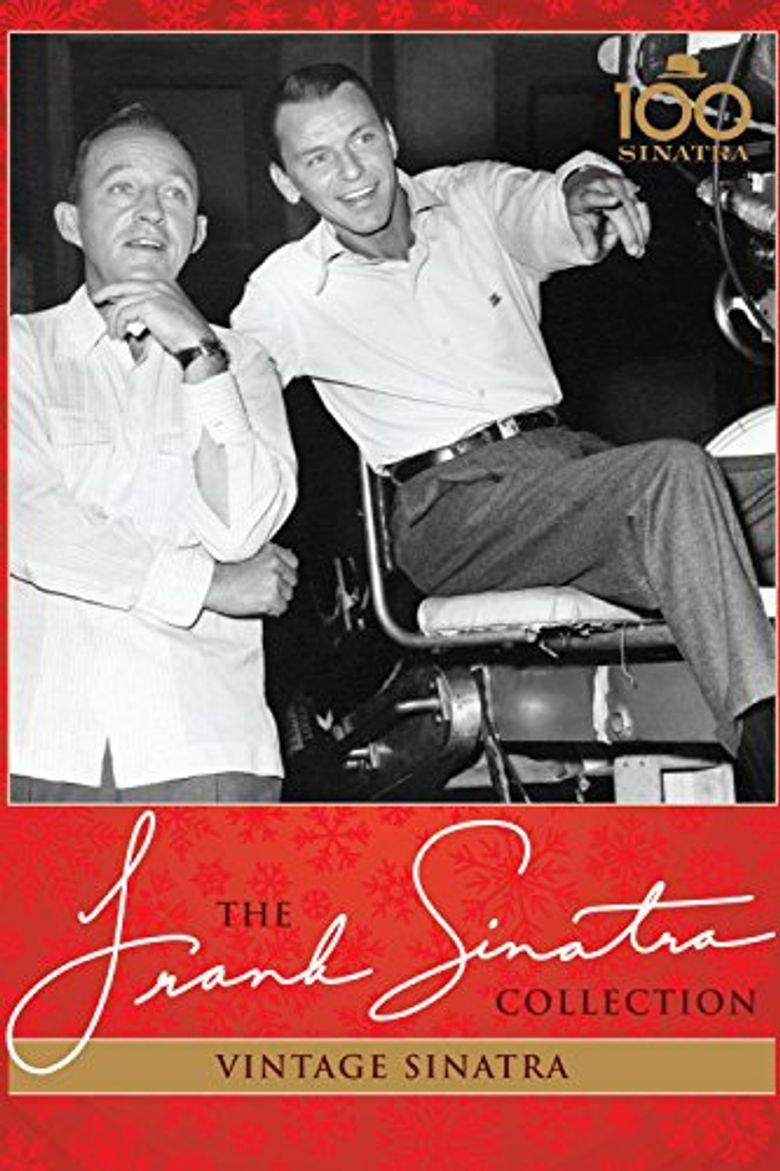 Vintage Sinatra Poster