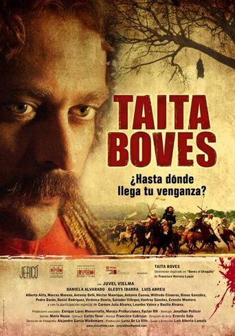 Taita Boves Poster