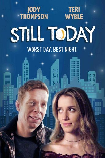 Still Today Poster