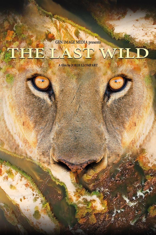 The Last Wild Poster
